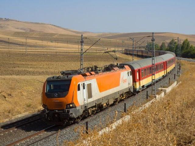 L'ONCF propose des billets de train à 29 dirhams