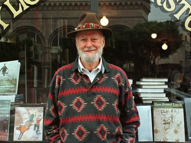 Mort de Lawrence Ferlinghetti, poète et éditeur de la Beat Generation