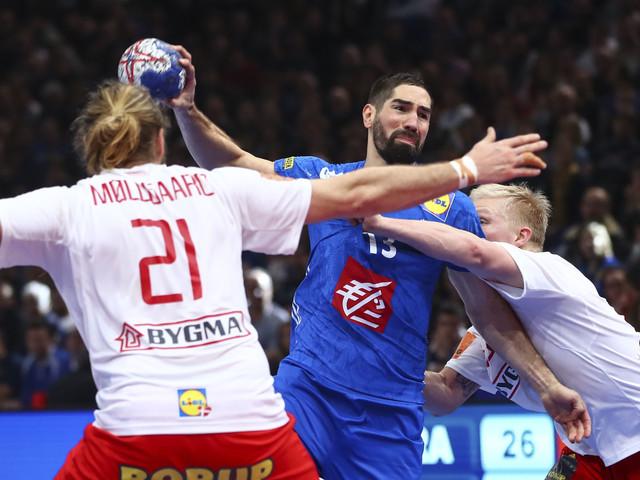 Handball - Equipe de France - Euro 2020 : l'équipe de France à la croisée des chemins