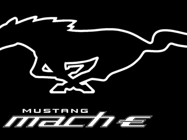 Le SUV Ford s'appelle Mustang Mach-E