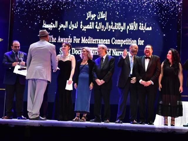 Le cinéma marocain s'illustre au Festival du cinéma méditerranéen d'Alexandrie