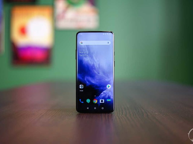 OnePlus 7 Pro, 7 et 6T : game mode, personnalisations et ambient display améliorés sur Android 10 Q