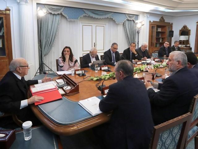 Réunion des signataires du Pacte de Carthage : Les différentes déclarations des participants