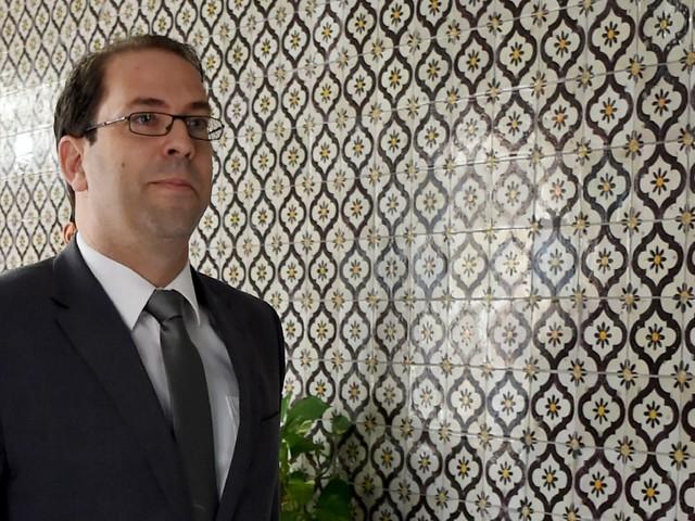 Interview de Youssef Chahed: La justice avant tout