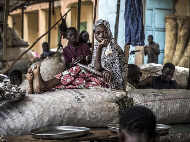 Niger: Maradi face à la fermeture de la frontière avec le Nigeria