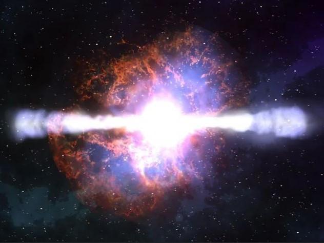 Le cadavre (encore chaud) d'une supernova observée en 1181 a été retrouvé