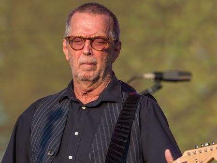 """""""Life In 12 Bars"""" avec Eric Clapton : du blues, du blues du blues…"""