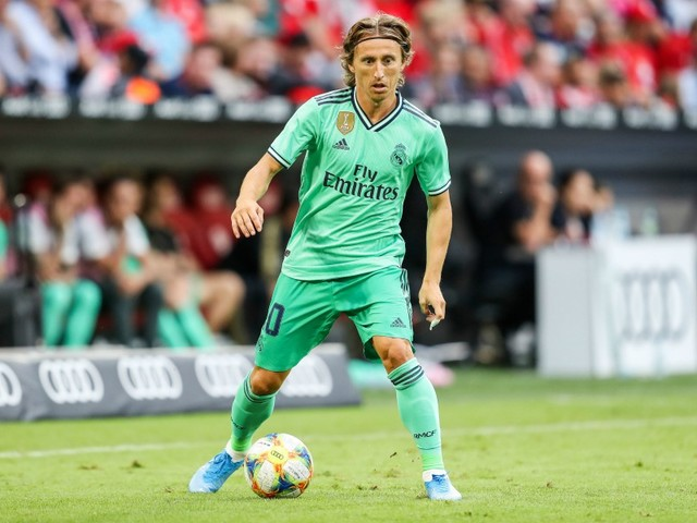 Real Madrid: Ce que le Ballon d'or a changé pour Modric