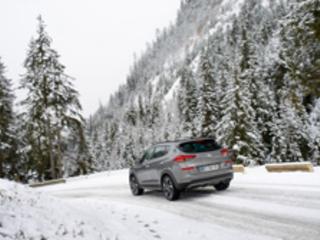 Des conseils pour une conduite en sécurité pendant les mois hivernaux