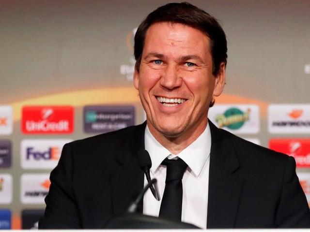 Football : Rudy Garcia en passe de signer à l'Olympique Lyonnais