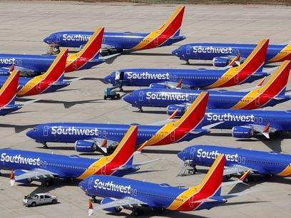 """Montant des pertes liées au 737 MAX : """"ça va être un désastre absolu"""", prédit un analyste"""