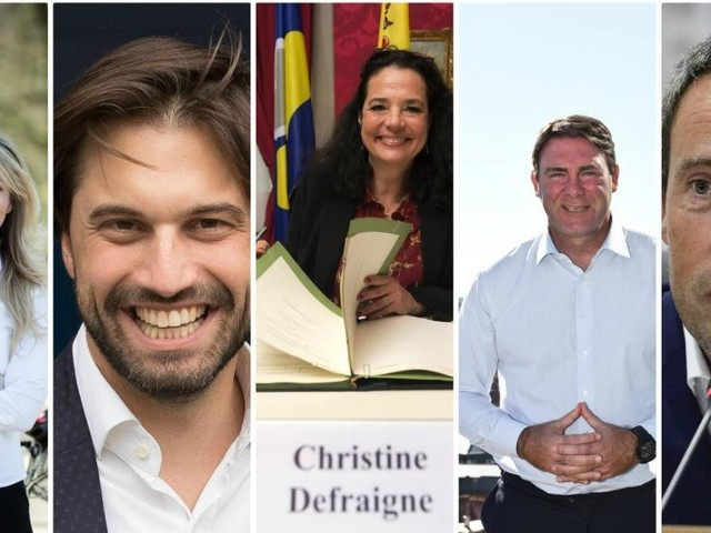 Elections à la présidence du MR: le conseil de parti valide 5 candidatures, dont celle de Christine Defraigne