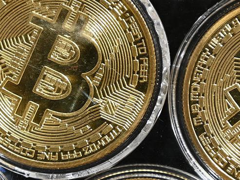 Le cours du Bitcoin grimpe en flèche depuis qu'il va être accepté par PayPal