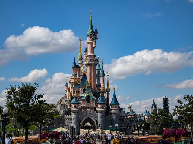 Disneyland Paris : « La crise sanitaire a accéléré notre transformation numérique »