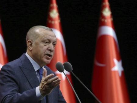 Idlib: Fort regain de tension entre la Syrie et la Turquie