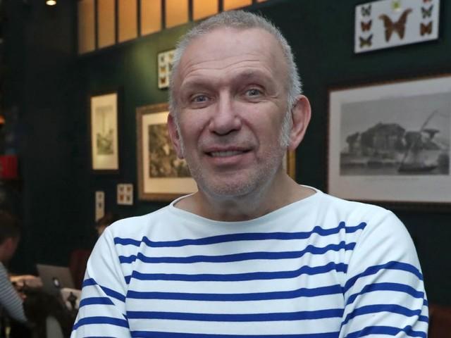 Jean Paul Gaultier annonce son dernier défilé !