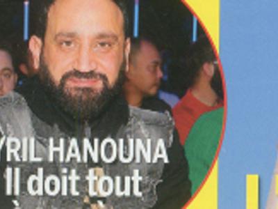 Cyril Hanouna, crise financière, angoissante confidence