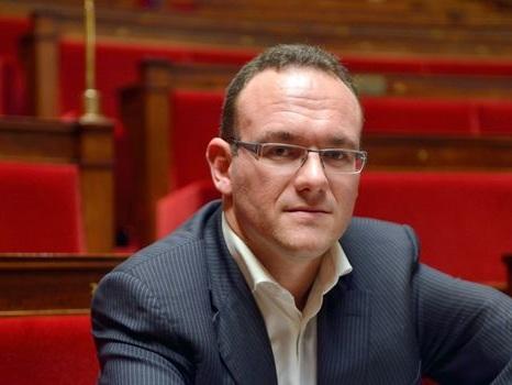 Damien Abad succède à Christian Jacob à la tête des députés LR