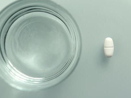 Effets secondaires : l'antivomitif Motilium désormais interdit aux enfants