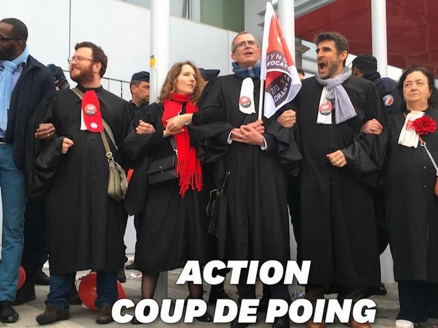 Le procès Fillon, menacé de report par la grève des avocats