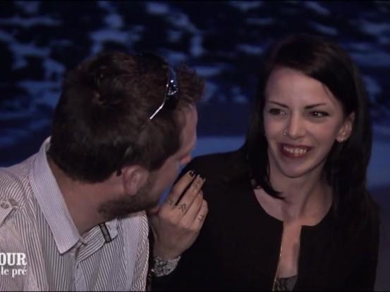 Nicole et François (L'Amour est dans le pré) : Leurs petits défauts dévoilés
