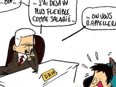 Salariés du privé et de la fonction publique : la précarité généralisée En Marche ?