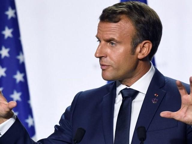 Vaccins contre le Covid: Après Biden, Macron prêt à bouger sur les brevets