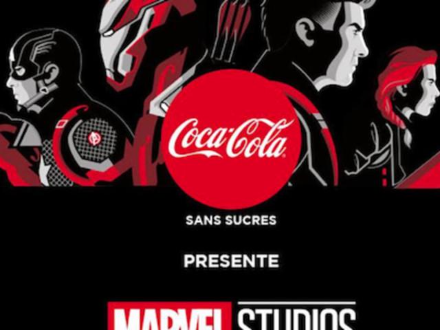 "Marvel et Coca-Cola lancent un ""Marvel Studios Festival"" au Maroc"