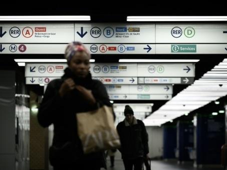 "Grève: trafic ""quasi normal"" mercredi à la RATP"