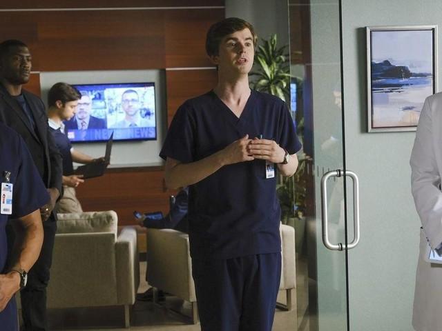 The Good Doctor saison 3 : Episode 4, un mariage et l'auto-destruction de SPOILER, notre verdict
