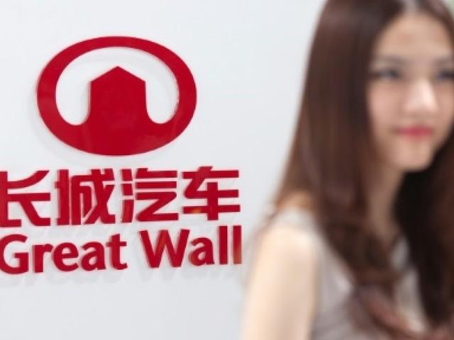 """Fiat-Chrysler: le constructeur chinois Great Wall Motor """"intéressé par une acquisition"""""""