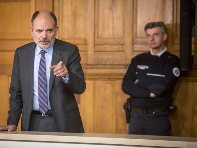 «La Loi de Julien» : Jean-Pierre Darroussin à la barre sur France 3