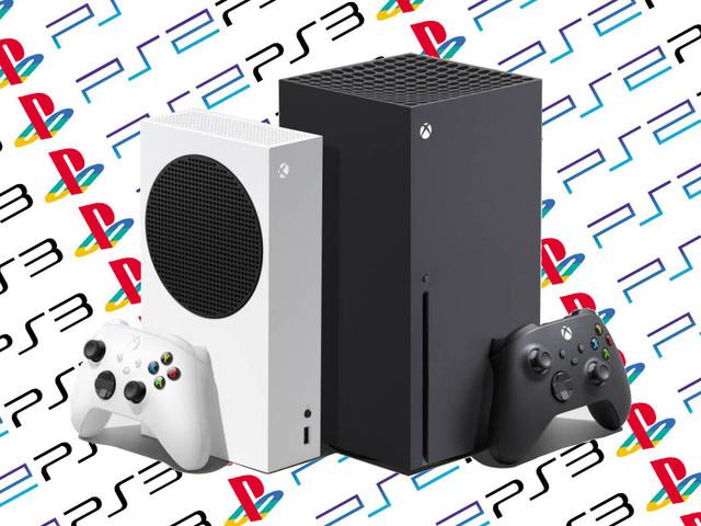 Émulation : les Xbox Series sont les meilleures consoles pour jouer à vos vieux jeux... PlayStation !