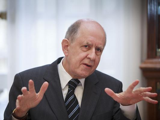 Jean-Marc Sauvé appelle à la prudence sur la justice prédictive