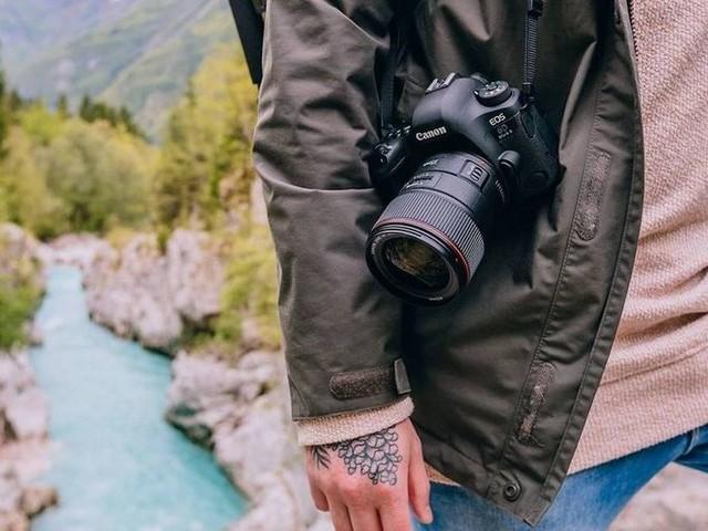 Actualité : Jusqu'à 600 € d'économie sur des appareils photo Canon en plus des ODR d'hiver