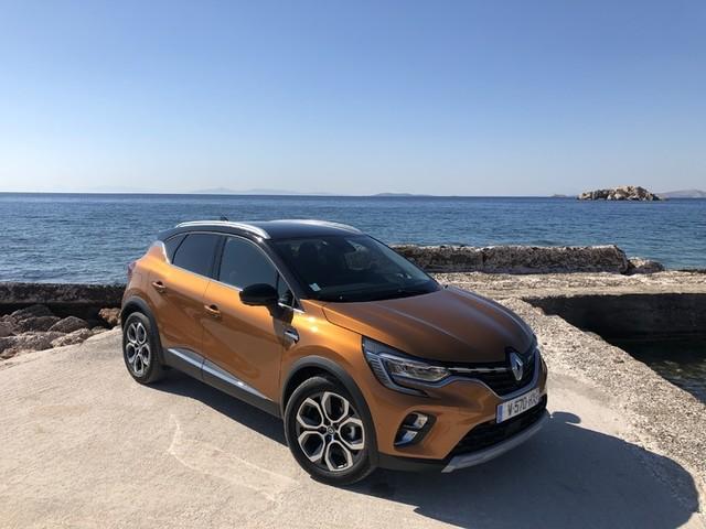 Essai - Renault Captur 2 : champion d'Europe