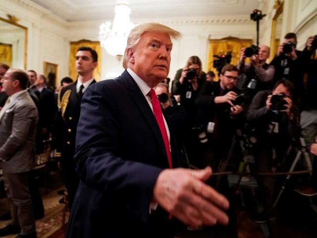 """""""Il est temps que cela se termine"""" : Les avocats de Trump réclament son acquittement"""