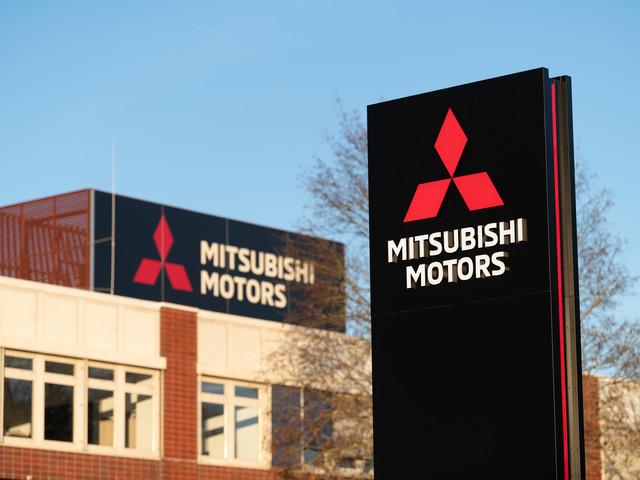 Dieselgate: des perquisitions visant Mitsubishi Motors ont eu lieu mardi