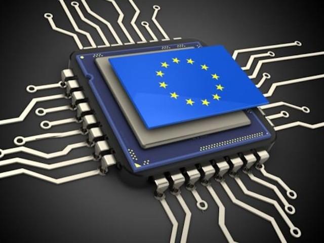 L'UE a choisi TSMC pour fabriquer un processeur européen : 6 nm, RISC-V… voici ce que l'on sait