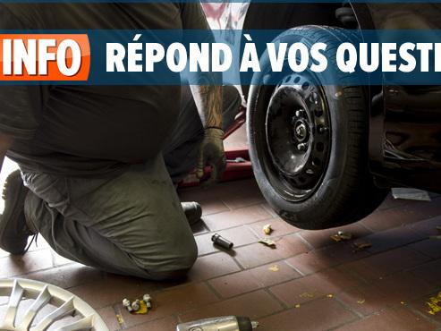 """Coronavirus en Belgique: """"Est-il impossible de faire réparer ma voiture en période de confinement?"""", s'inquiète Bertrand"""
