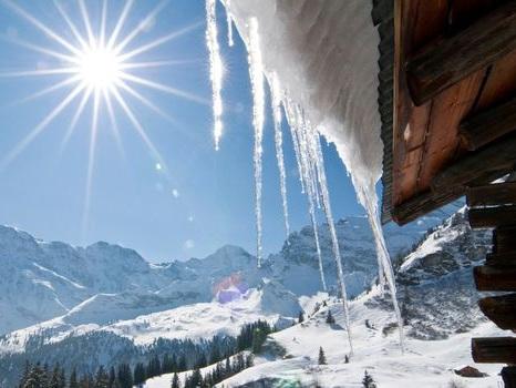 Ski: tout schuss dans le Oberland