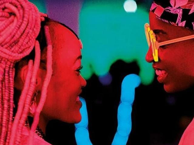 """Oscars oblige, le Kenya lève l'interdiction du film """"Rafiki"""" pour une semaine"""
