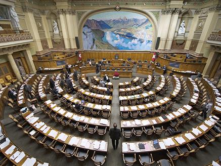 Suisse. Déclaration du MPS/BFS pour le référendum «contre la surveillance démesurée des assuré·e·s»