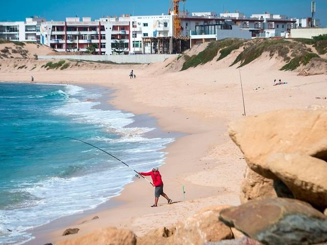 Selon un rapport, plus de 98% des plages marocaines sont conformes aux normes de qualité microbiologique
