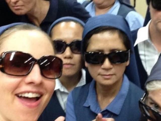 Ces religieuses 2.0 prêchent les évangiles sur Snapchat