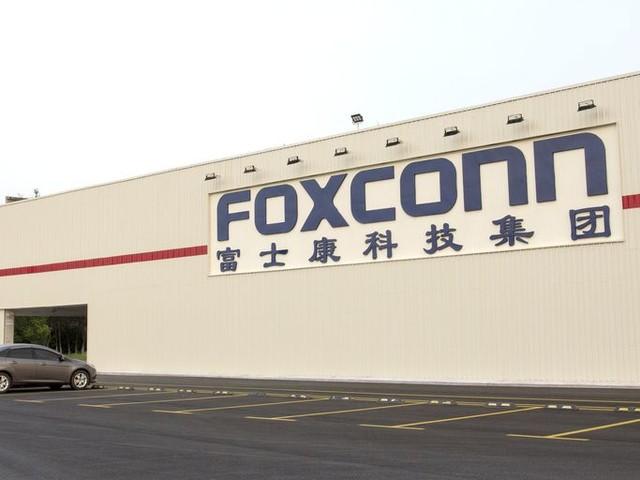 Actualité : L'implantation d'une usine Foxconn dans le Wisconsin est un échec retentissant