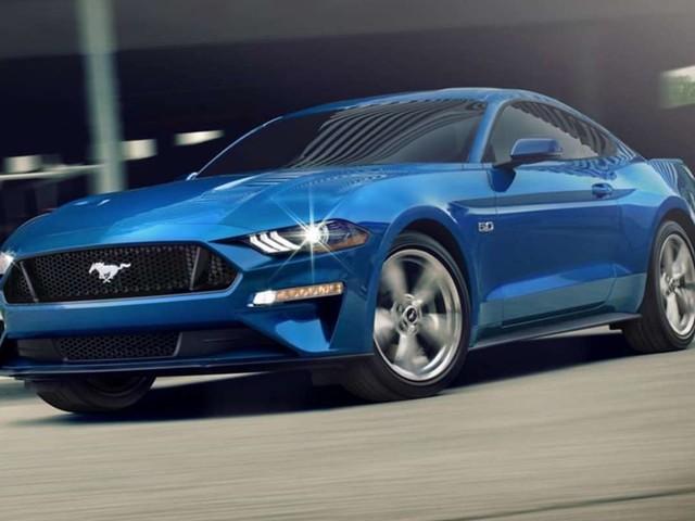 Une Ford Mustang de 1000 chevaux à seulement 54 995 dollars
