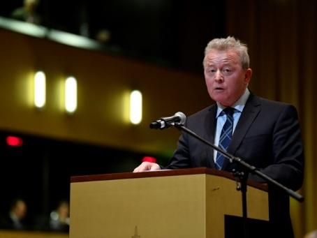 """Le nouveau commissaire européen à l'Agriculture défend un budget """"à la hauteur"""" pour la PAC"""