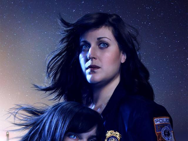 La série inédite Emergence diffusée dès le mercredi 12 février sur TF1.