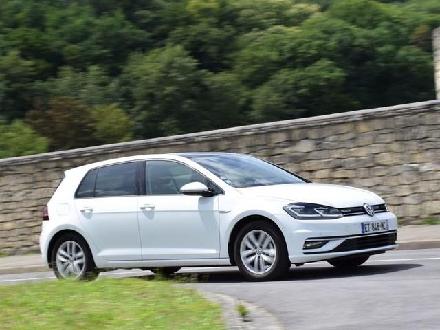 La croissance du marché automobile européen s'accélère en juin